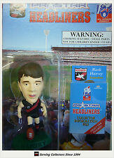 1997 Prostar AFL Headliner Figurine Mark Harvey (Essendon)