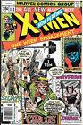 The Uncanny X-Men Comic Book #111, Marvel Comics 1978 NEAR MINT
