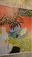 Matisse: huiles, gouaches decoupees, dessins, sculptures   Beyeler