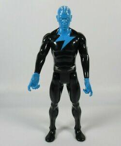 Electro Action Figure Spider Man Villain Toy Marvel 2014 Titan Hero Series Hasbr