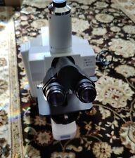Nikon Eclipse E600 Trinocular Phase Contrast Microscope With 4 Objectives Hobbyist