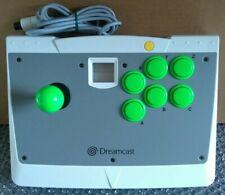 Sega Dreamcast Arcade Stick HKT-7300 Japan Japanese Version (5)