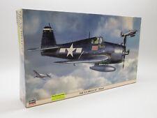 """Hasegawa 08166 1/32 F6F-3/5 Hellcat """"Minsi"""""""