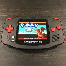 Gameboy Advance Backlit Custom Bundle with 300+ Games - MINT CONDITION