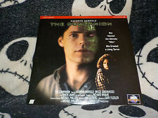 The Companion Laserdisc LD Kathryn Harrold Bruce Greenwood Free Ship $30 Orders