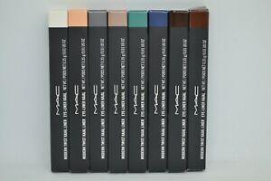 MAC Modern Twist Eye-Liner Kajal BNIB 0.35g/0.01oz. ~choose your colour~