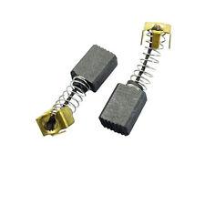 Spazzole di carbone motore per una performance B/&Q NLE700LHD D11
