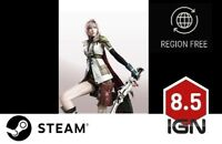 Final Fantasy XIII & XIII-2 [PC] Steam Download Key - FAST DELIVERY