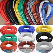 28AWG Flexible Silicone Wire RC Cable Soft Resistant High Temperature