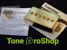 Tonerider Rebel 90 Neck Pickup Gold