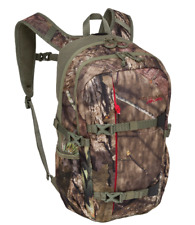 Hunting Backpack Mossy Oak Camouflage Outdoor Hiking Camping Daypack Storage 22L