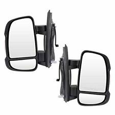 OEM 2014-2017 Dodge RAM Promaster 1500 2500 3500 Passenger Tow Mirror W Signal