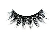 3D layered faux mink false lashes (brand ETHNIC LASHES) Afghan Eyes