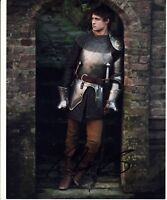 Max Irons Autograph THE WHITE QUEEN Signed 10x8 Photo AFTAL [5593]