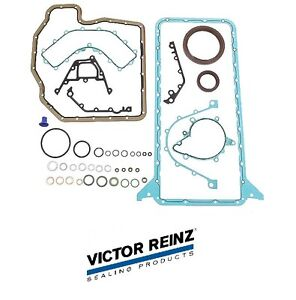 For 1993-2001 BMW 740iL Exhaust Gasket Bosal 47271NW 1994 1995 1996 1997 1998