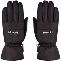 Roeckl Sesto GTX® Herren Gore Handschuhe schwarz