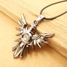 Popular PUNK charm Eagle pendants Necklace Fashionable Pendant TX436