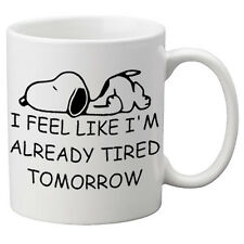 Snoopy Mug