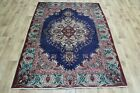 OLD WOOL HAND MADE PERSIAN ORIENTAL FLORAL RUNNER AREA RUG CARPET 190 x 140 CM
