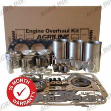 FORD & FORDSON ENGINE OVERHAUL KIT- PRE-FORCE 1000 Series