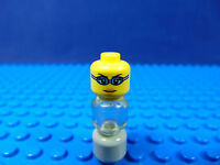 LEGO-MINIFIGURES SERIES [7] X 1  HEAD FOR THE SWIMMING CHAMPION SERIES 7  PARTS