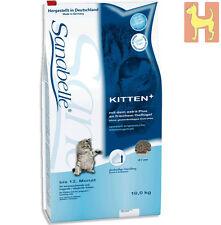 10 kg Sanabelle KITTEN - Katzenfutter für heranwachsende und  tragende Katzen