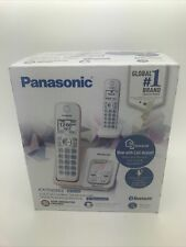 Panasonic KX-TGD562 Link2Cell Cordless Telephone Digital Answering Machine GOLD