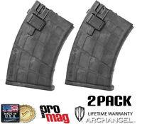 ProMag Archangel Mosin Nagant 10-Rd Magazine 2 Pack 7.62x54 - AA9130 #AA762R-02