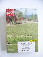 HO Busch 1202 Corn Field / CORNFIELD KIT