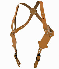 Bullseye Spider Shoulder Holster Attachment Strap Kit Tandy Leather 44450-10
