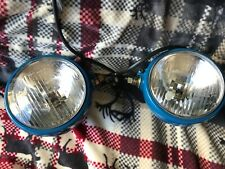 Ford county tractor headlights