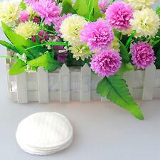 6 réutilisable Nursing Allaitement Coussinet Lavable doux Allaitement nourrir HG