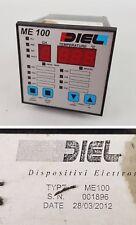 PP4545 Temperaturregler Diel ME100