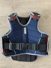 Harry Hall Level 3 Child Body Protector - Size Small