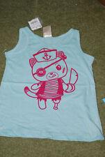 ZARA Girls' Vest T-Shirts, Top & Shirts (2-16 Years)