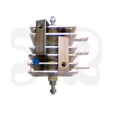 RECTIFICADOR MIG/MAG Máquina soldadora 200A, 100x100mm, atmósfera PROTECTORA