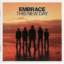 Embrace - This New Day - CD -