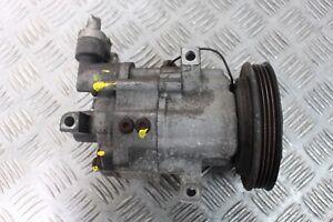 Compresseur climatisation - Nissan Micra 1.2i/1.4i après 2003