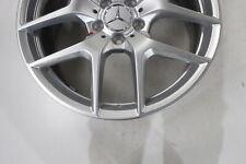 Mercedes Benz AMG GT GTS C190 Alufelge 19 Zoll Felge Einzelfelge A1904010300