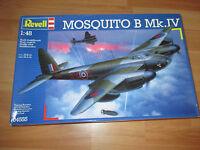 Mosquito B Mk IV, Revell 04555 Bausatz Kit in 1: 48