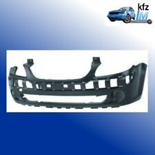 Hyundai Getz 05-09 lackierbar Stoßstange Stoßfänger vorne ohne Nebel