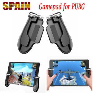 Para Android IOS iPad PUBG Gamepad Shooter Controller Joystick Game NEW