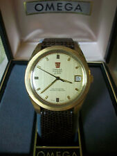 OMEGA Electronic f300, Chronometer - All Tags - Purchased 1981 & Never Worn.!!!