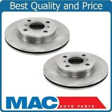 1991-1999 for Toyota Tercel Paseo Brake Disc Rotor Rotors Front