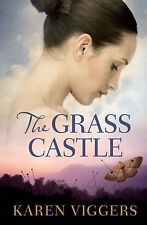 THE GRASS CASTLE - Karen Viggers - NEW Paperback - FREE P & H in Australia