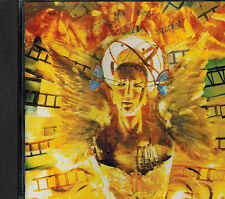 CD Toad The Wet Sprocket – Fear  ,Neuwertig, Columbia – CK 468582 2