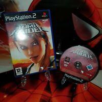 Lara Croft Tomb Raider: Legend (Sony PlayStation 2, 2006) UK FREE DELIVERY