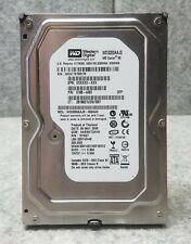 """Western Digital Caviar 320GB Internal 7200RPM 3.5"""" (WD3200AAJS) HDD  NO RESERVE"""