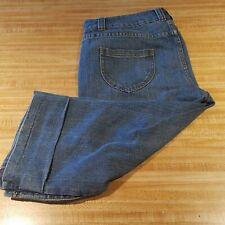 High Sierra Womens Capri Pants Blue Size 12