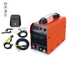 200Amp TIG ARC MMA Stick DC IGBT Inverter Welder 220V 230V 240V With HF Start !